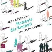 Momente der Klarheit, Thomae, Jackie, Roof-Music Schallplatten und, EAN/ISBN-13: 9783864843143
