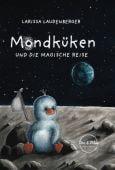 Mondküken, Laudenberger, Larissa, Mentor Verlag, EAN/ISBN-13: 9783981928976