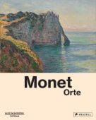 Monet, Prestel Verlag, EAN/ISBN-13: 9783791358697