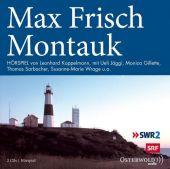 Montauk, Frisch, Max, Osterwold audio, EAN/ISBN-13: 9783869521183