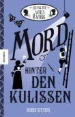 Mord hinter den Kulissen, Stevens, Robin, Knesebeck Verlag, EAN/ISBN-13: 9783957283023