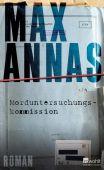 Morduntersuchungskommission, Annas, Max, Rowohlt Verlag, EAN/ISBN-13: 9783498001032