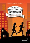 Mr Griswolds Bücherjagd, Chambliss Bertman, Jennifer, Mixtvision Mediengesellschaft mbH., EAN/ISBN-13: 9783958541207