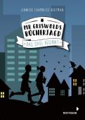 Mr Griswolds Bücherjagd, ChamblissBertram, Jennifer, Mixtvision Mediengesellschaft mbH., EAN/ISBN-13: 9783958540651