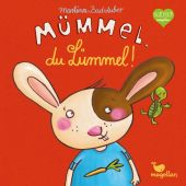 Mümmel, du Lümmel!, Badstuber, Martina, Magellan GmbH & Co. KG, EAN/ISBN-13: 9783734815348