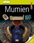 Mumien, Putnam, James, Dorling Kindersley Verlag GmbH, EAN/ISBN-13: 9783831022687