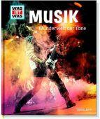 Musik - Wunderwelt der Töne, Peham, Christine/Traiger, Laurence, EAN/ISBN-13: 9783788620691