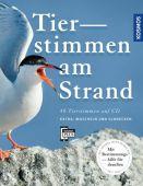 Tierstimmen am Strand, Haag, Holger, Franckh-Kosmos Verlags GmbH & Co. KG, EAN/ISBN-13: 9783440152614