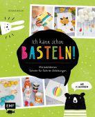 Ich kann schon basteln! Das Bastelbuch für Kinder ab 2 Jahren, Möller, Stefanie, EAN/ISBN-13: 9783960936138