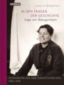 In den Fängen der Geschichte, Wangenheim, Laura von, Rotbuch Verlag GmbH, EAN/ISBN-13: 9783867891905