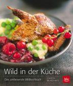 Wild in der Küche, Muhle-Witt, Christa, BLV Buchverlag GmbH & Co. KG, EAN/ISBN-13: 9783835412941