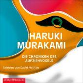 Die Chroniken des Herrn Aufziehvogel, Murakami, Haruki, Hörbuch Hamburg, EAN/ISBN-13: 9783957132130
