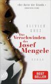 Das Verschwinden des Josef Mengele, Guez, Olivier, Aufbau Verlag GmbH & Co. KG, EAN/ISBN-13: 9783746636672