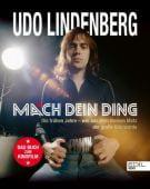 Lindenberg! Mach dein Ding, Feierabend, Peter/Schreuf, Kristof, Edel Germany GmbH, EAN/ISBN-13: 9783841907011