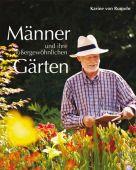 Männer und ihre außergewöhnlichen Gärten, Killian, Axel/Rumohr, Karine von, Christian Verlag, EAN/ISBN-13: 9783862440856
