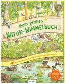 Mein großes Natur-Wimmelbuch, Esslinger Verlag J. F. Schreiber, EAN/ISBN-13: 9783480236084