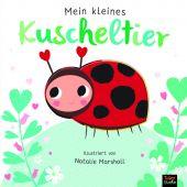Mein kleines Kuscheltier, Edwards, Nicola, 360 Grad Verlag GmbH, EAN/ISBN-13: 9783961856008