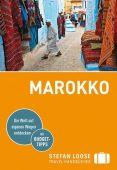Stefan Loose Reiseführer Marokko, Brunswig, Muriel, Loose Verlag, EAN/ISBN-13: 9783770178957