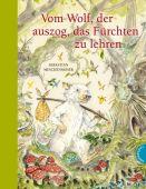 Vom Wolf, der auszog, das Fürchten zu lehren, Meschenmoser, Sebastian, EAN/ISBN-13: 9783522458979