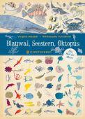 Blauwal, Seestern, Oktopus, Aladjidi, Virginie, Gerstenberg Verlag GmbH & Co.KG, EAN/ISBN-13: 9783836960298