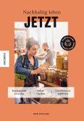 Nachhaltig leben jetzt!, Sewalski, Mimi, Knesebeck Verlag, EAN/ISBN-13: 9783957284082