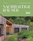Nachhaltige Häuser, Hintze, Bettina, Prestel Verlag, EAN/ISBN-13: 9783791387543