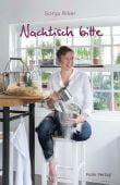 Nachtisch bitte, Riker, Sonja/Lipp, Andrea, Folio Verlag, EAN/ISBN-13: 9783852567129