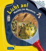 Nachts im Museum, Delafosse, Claude, Fischer Meyers, EAN/ISBN-13: 9783737371896