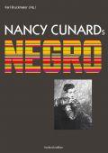 Nancy Cunards Negro, Kursbuch Kulturstiftung gGmbH, EAN/ISBN-13: 9783961961368