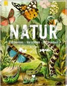 NATUR, Bohem Press, EAN/ISBN-13: 9783959390729