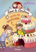 Emmi und Einschwein 5, Böhm, Anna, Verlag Friedrich Oetinger GmbH, EAN/ISBN-13: 9783751200028