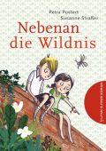 Nebenan die Wildnis, Postert, Petra, Tulipan Verlag GmbH, EAN/ISBN-13: 9783864293320