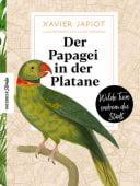 Neulich der Storch im Stadtcafé, Japiot, Xavier, Knesebeck Verlag, EAN/ISBN-13: 9783957282880
