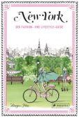 New York, Hess, Megan, Prestel Verlag, EAN/ISBN-13: 9783791383477