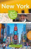 New York - Zeit für das Beste, Hanta, Karin/Heeb, Christian, Bruckmann Verlag GmbH, EAN/ISBN-13: 9783734308437