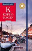 Baedeker Reiseführer Kopenhagen, Reincke, Dr Madeleine/Maunder, Hilke, Baedeker Verlag, EAN/ISBN-13: 9783829746434