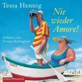 Nie wieder Amore!, Hennig, Tessa, Hörbuch Hamburg, EAN/ISBN-13: 9783957131836