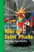 Niki de Saint Phalle, Schümann, Bettina, Prestel Verlag, EAN/ISBN-13: 9783791370767