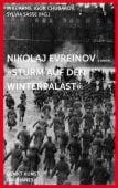 Nikolaj Evreinov & andere: 'Sturm auf den Winterpalast', diaphanes verlag, EAN/ISBN-13: 9783037349809