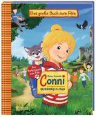 Meine Freundin Conni - Geheimnis um Kater Mau. Das große Buch zum Film, Sander, Karoline, EAN/ISBN-13: 9783551518323