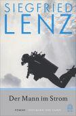 Der Mann im Strom, Lenz, Siegfried, Hoffmann und Campe Verlag GmbH, EAN/ISBN-13: 9783455005806