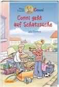 Conni geht auf Schatzsuche, Boehme, Julia, Carlsen Verlag GmbH, EAN/ISBN-13: 9783551556264