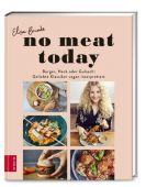 No need for meat, Brunke, Elisa, ZS Verlag GmbH, EAN/ISBN-13: 9783965840461