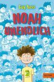 Noah Unendlich, Bass, Guy, Beltz, Julius Verlag, EAN/ISBN-13: 9783407749871