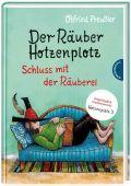 Der Räuber Hotzenplotz 3: Schluss mit der Räuberei, Preußler, Otfried (Prof.), EAN/ISBN-13: 9783522185608
