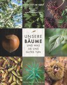 Unsere Bäume und was sie uns Gutes tun, Hody, Christophe de/Jamet Moreno Ruiz, Corinne, EAN/ISBN-13: 9783954163151