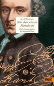 Nur dass ich ein Mensch sei, Zitelmann, Arnulf, Beltz, Julius Verlag, EAN/ISBN-13: 9783407810519