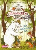 Der Kokosnuss-Klau (Zum Lesenlernen), Auer, Margit, Carlsen Verlag GmbH, EAN/ISBN-13: 9783551655936