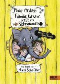 Familie Grunz gerät ins Schwimmen, Ardagh, Philip, Beltz, Julius Verlag, EAN/ISBN-13: 9783407820440