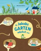 In Jakobs Garten wächst was, Dubuc, Marianne, Beltz, Julius Verlag, EAN/ISBN-13: 9783407812520